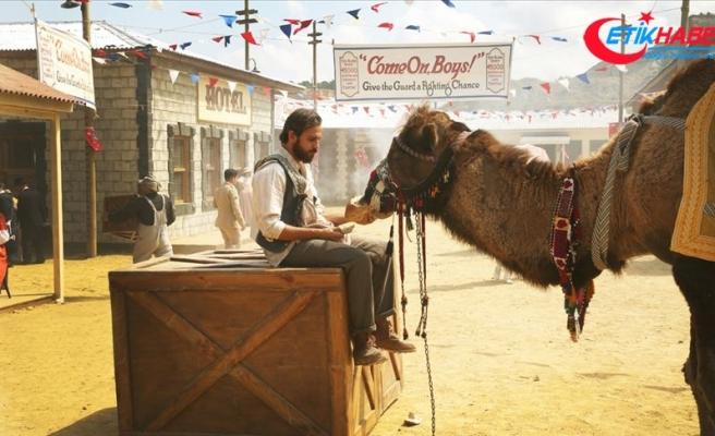 'Türk İşi Dondurma' 6 ülkede vizyona girecek
