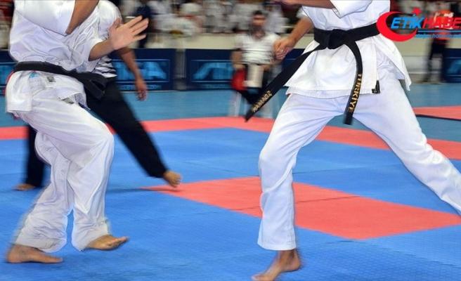 Türk sporcular Balkanlara damga vurdu