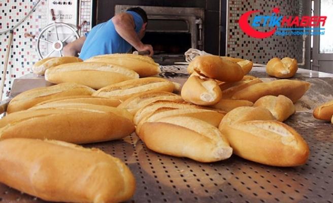 Türkiye Fırıncılar Federasyonu Başkanı Balcı: Ekmeğe zam yok