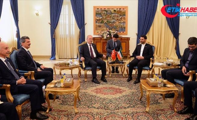 Türkiye ile İran'dan iletişim ve haberleşmede iş birliği