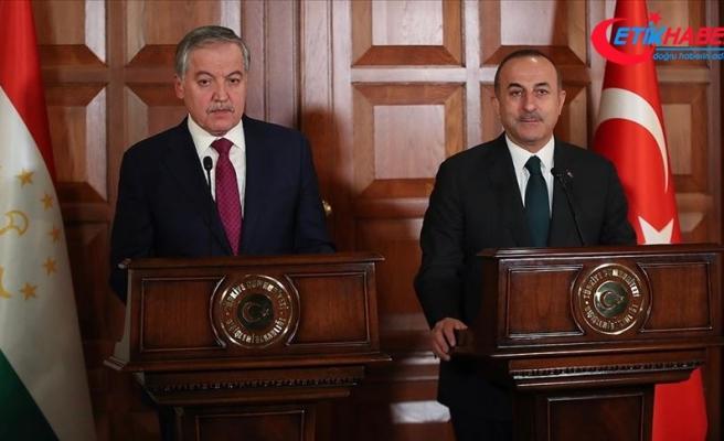'Türkiye ile uzun vadeli ortaklığın genişletilmesi ülkemizin hedeflerindendir'