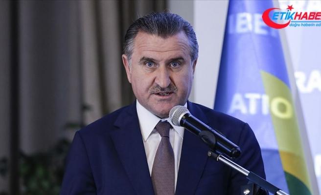 'Türkiye NATO'ya katkıda bulunmaya devam edecek'