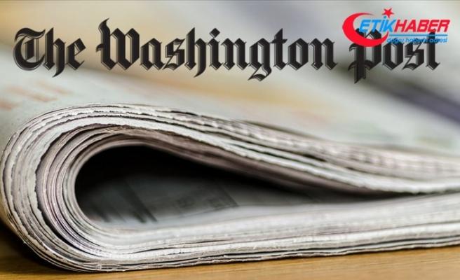 Washington Post: Kaşıkçı cinayetinin üzerinden 6 ay geçti, Trump hiçbir şey yapmadı
