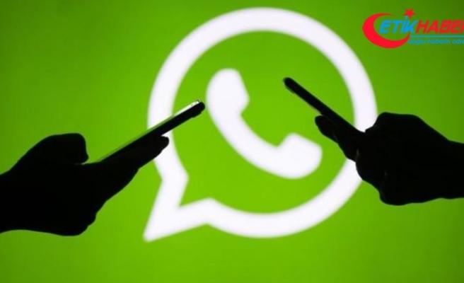 Hindistan'da WhatsApp tartışması