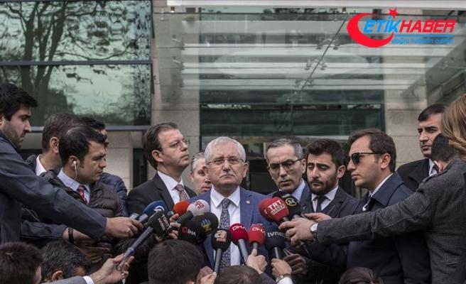 YSK Başkanı Güven: Geçersiz oyların yeniden sayılması ilk defa alınan bir karar değil