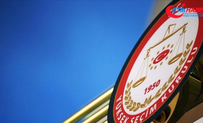 MHP'den İstanbul Büyükşehir ve Maltepe için iptal başvurusu