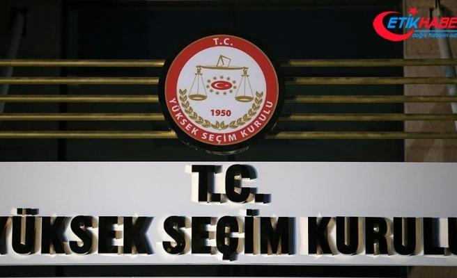 AK Parti'den YSK'ye olağanüstü itiraz dilekçesi