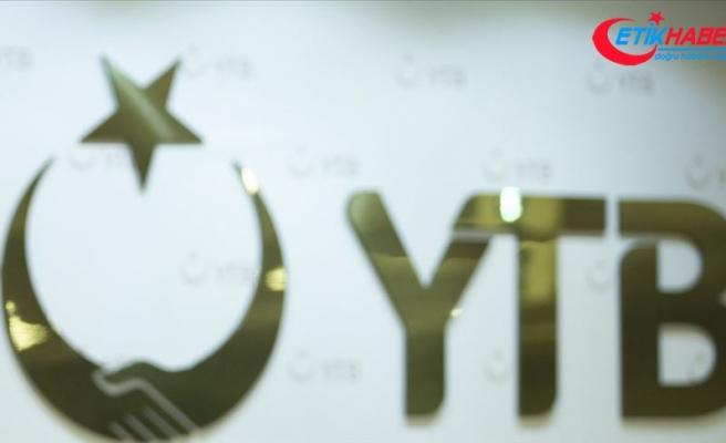 YTB'den yurt dışında yaşayan Türk vatandaşlarına 4 farklı burs programı