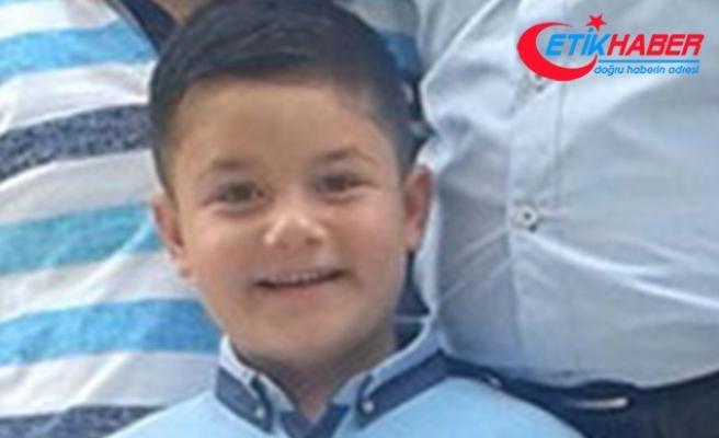 Yusuf Emir, oynadığı tabancanın ateş almasıyla öldü