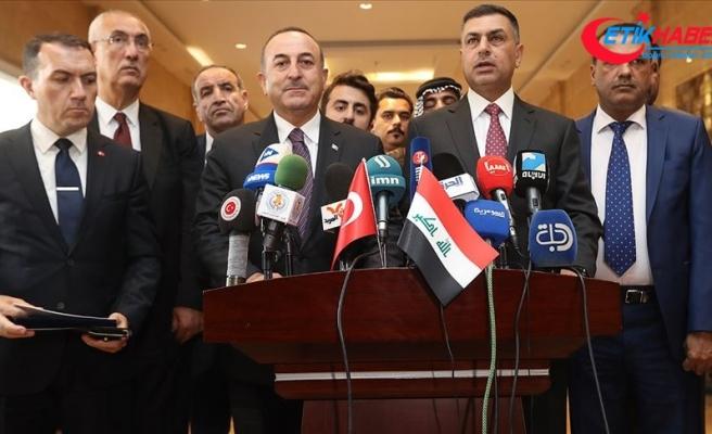 'Zamanı geldiğinde vize uygulamasını Iraklı kardeşlerimiz için tekrar kaldırırız'