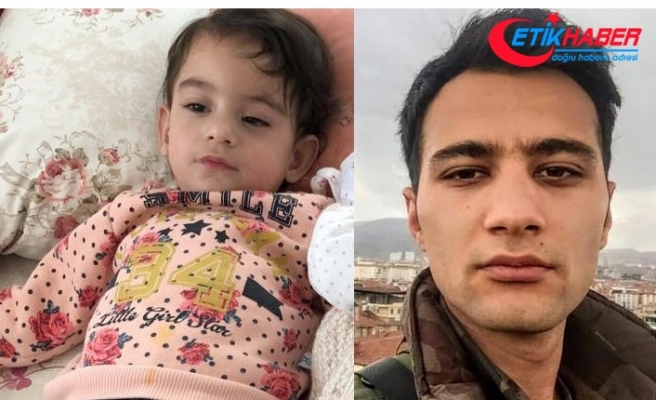 15 Temmuz şehidinin küçük kızı hayatını kaybetti