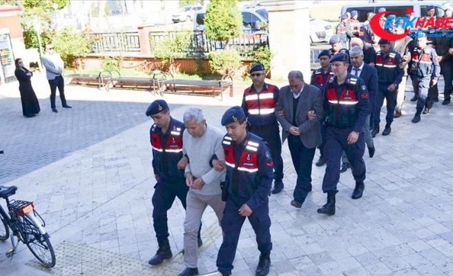5 ilde imar yolsuzluğu operasyonu: 13 tutuklama