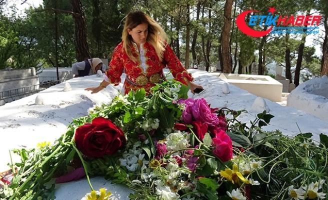 7 asırlık Hıdırellez geleneği Kazdağları'nda sürüyor