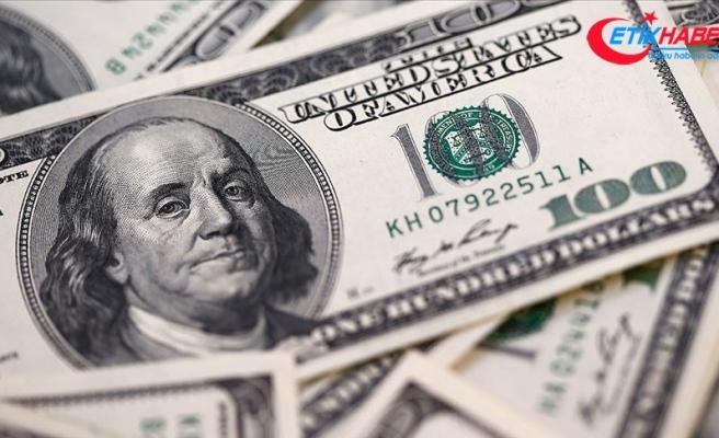 Dolar/TL, 5,82 seviyesinden işlem görüyor