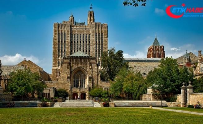ABD'deki üniversitelerde rüşvet skandalı