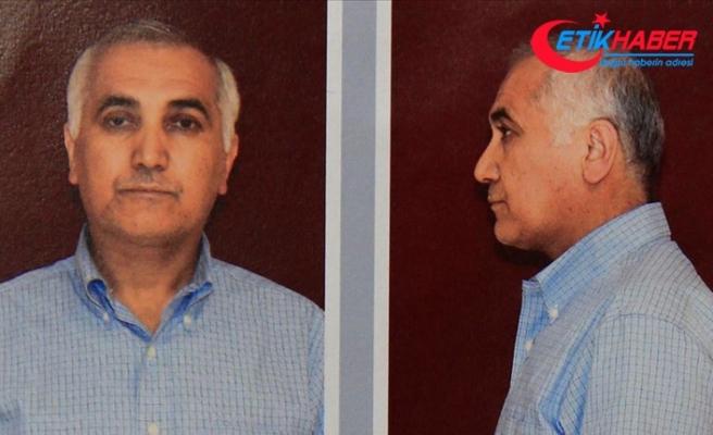 Adil Öksüz'ün kaçmasına yardım eden kayınbiraderinin hapis cezası onandı