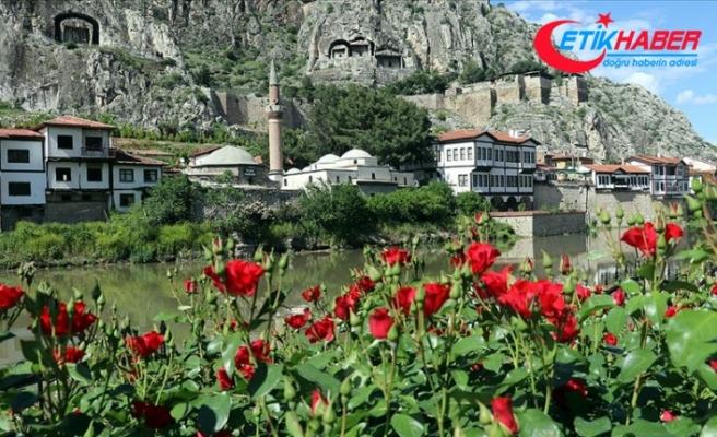 Amasya Belediye Başkanı Sarı: Nerede o eski ramazanlar diyenler Amasya'ya gelsin