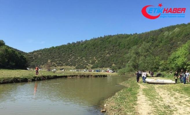 Baraj ve göletlerde yüzme uyarısı