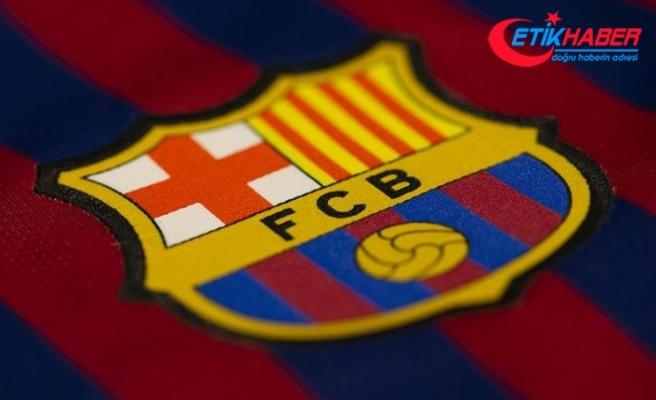 Barcelona, Hollandalı genç futbolcu ile sözleşme imzaladı