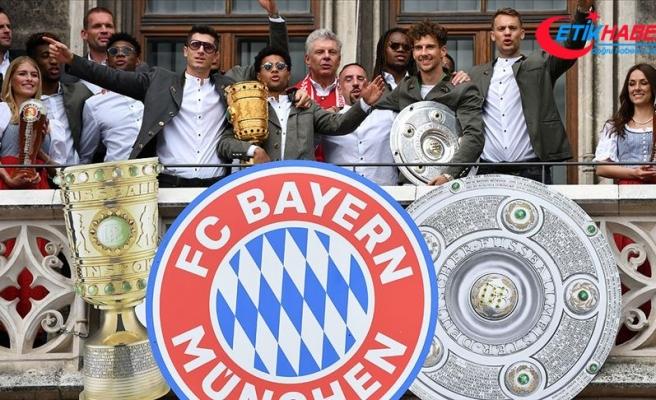 Bayern Münih'te teknik direktör Kovac'ın görevine son verildi