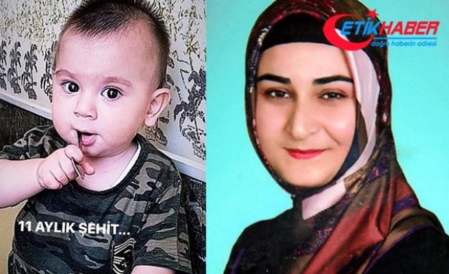 Bedirhan bebeğin katili PKK'lı teröristler yakalandı