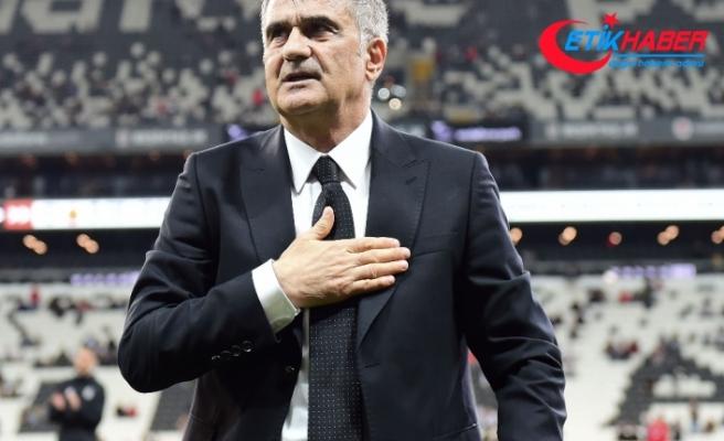 """""""Beşiktaş gibi bir camiadan ayrılmak kolay olmadı"""""""
