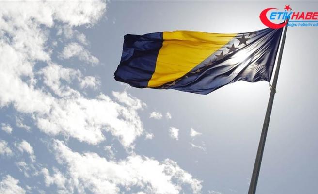 Bosna Hersek'te FETÖ iltisaklı 4 Türk'ün oturum izni iptal edildi