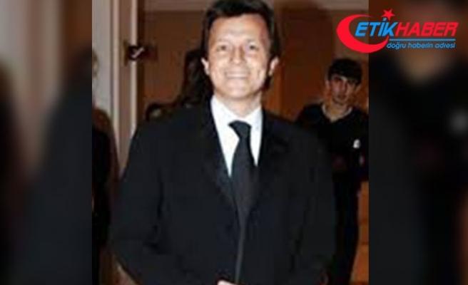 Bursalı iş insanı Selim Sayılgan tutuklandı