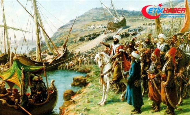 Büyük fethin 566. yılı kutlanıyor