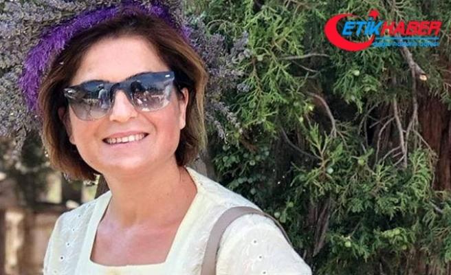 'Çalıkuşu' Serap öğretmen hayat mücadelesini kaybetti