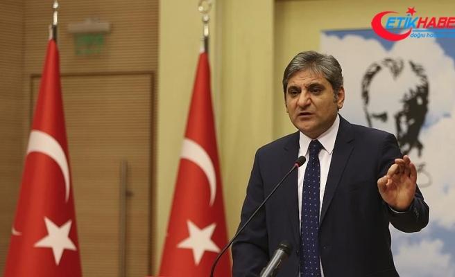 CHP Genel Başkan Yardımcısı Erdoğdu'dan 'Merkez bankası' değerlendirmesi
