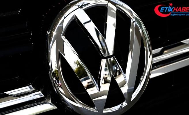 Çinli sanatçı Weiwei'den Volkswagen'e dava