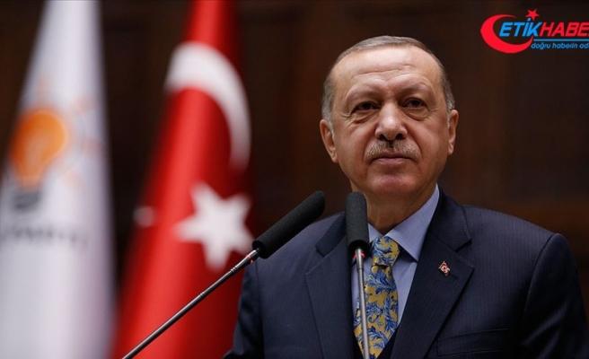 Cumhurbaşkanı Erdoğan: YSK'nin kararı İstanbul seçimleri üzerindeki gölgenin kalkmasını sağlayacak