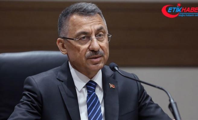 """""""Hiç kimse Türkiye'yi tehdit edemez"""""""