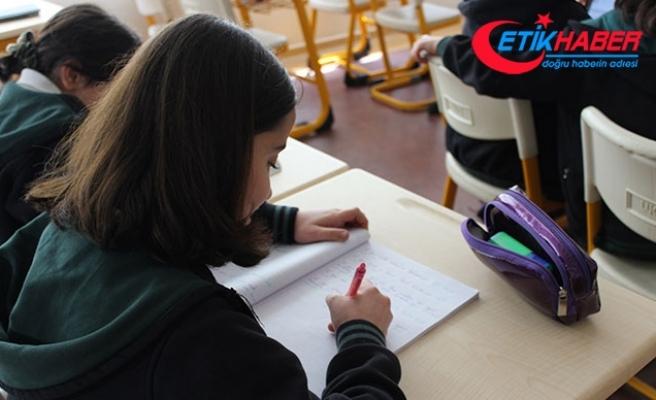 Darüşşafaka sınavı 26 Mayıs'ta