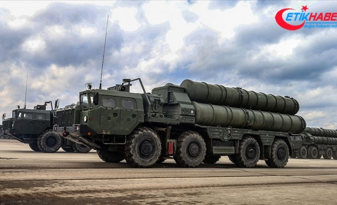 Dışişleri Bakanlığı'ndan S-400 açıklaması