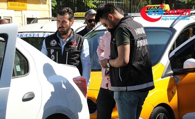 Diyarbakır'da 350 polisle narkotik denetimi