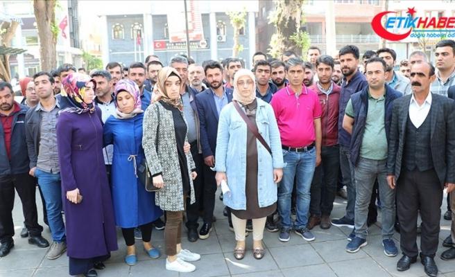 Diyarbakır'da Sur Belediyesi 145 işçiyi işten çıkardı