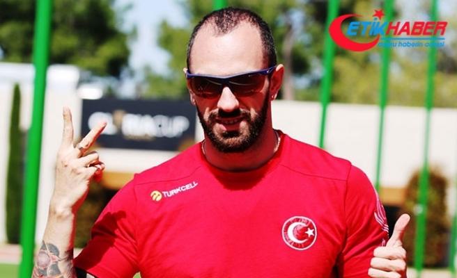 Dünya Şampiyonu Ramil Guliyev, Elmas Lig'de piste çıkacak
