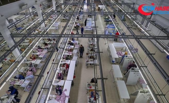 Dünyada en düşük ücret alan tekstil işçileri Etiyopyalılar