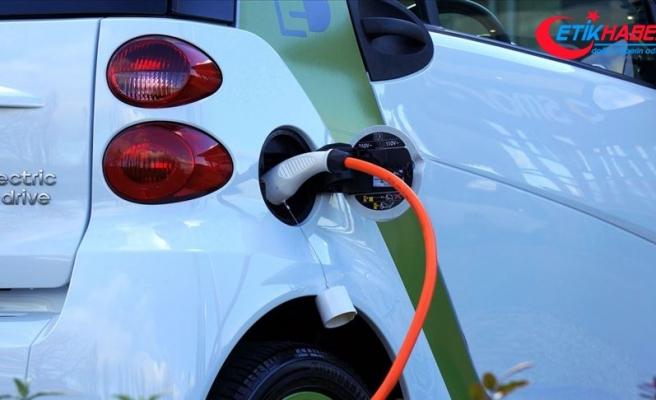 'Dünyada satılan araçların yüzde 25'i elektrikli olacak'