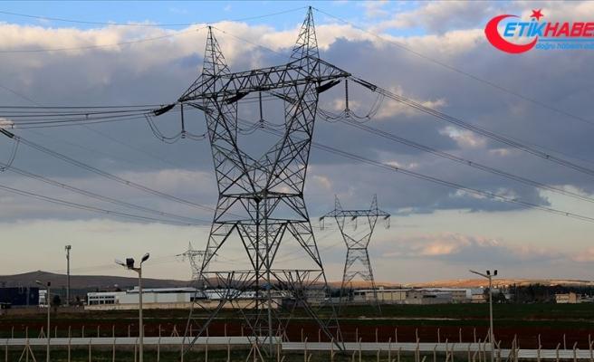 Elektrik üretiminde yerli kaynakların payı artıyor