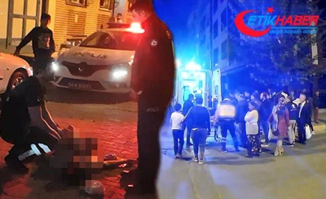 Esenyurt'ta Afganistanlılar birbirine girdi: 2 ölü 1 yaralı