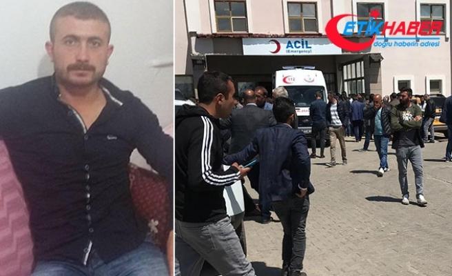 Eşi ile 1 yaşındaki oğlunu öldürüp, 2 oğlunu yaralayan korucu tutuklandı