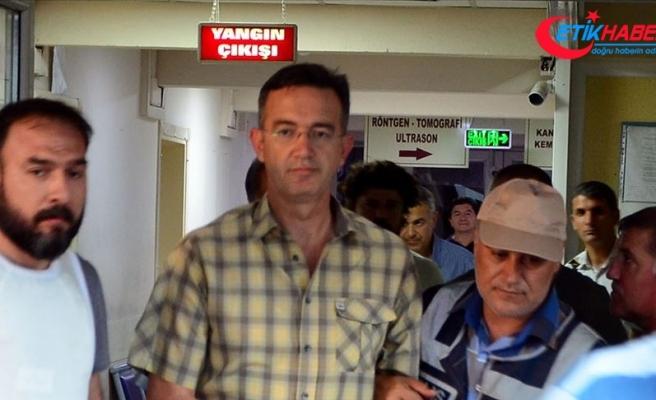 Eski Manisa Tugay Komutanı'na FETÖ'den ağırlaştırılmış müebbet
