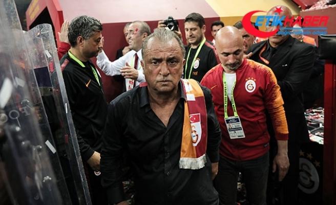 Fatih Terim, Ümit Davala ve Orhan Ak'ın cezaları açıklandı
