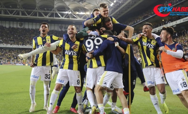 Fenerbahçe, sezonu evinde kapatıyor