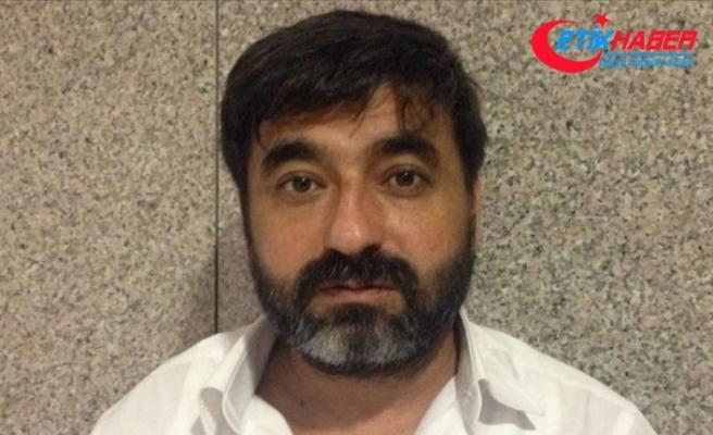 FETÖ'nün jandarma yapılanması 'Marmara temsilcisi' de inkarı seçti