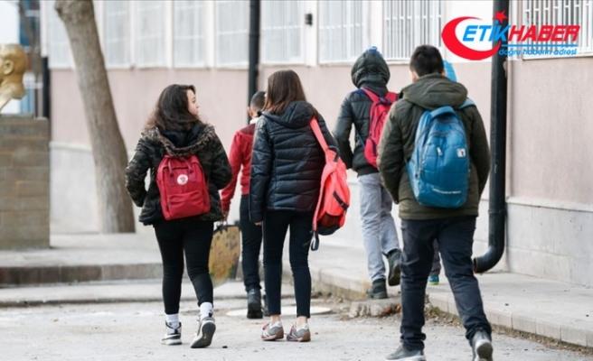 FETÖ ortaokul öğrencileri hakkında bile bilgi toplamış