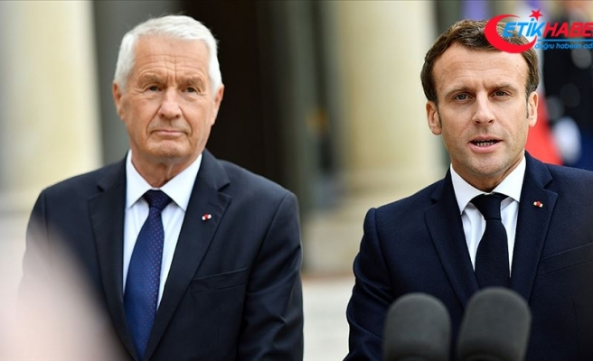 Fransa Cumhurbaşkanı Macron: Rusya'nın Avrupa Konseyi'nde kalmasını istiyorum